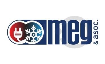 Branding MEG & Asoc - Logo