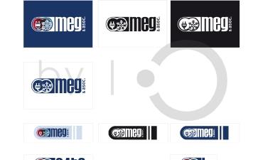 Branding MEG & Asoc - Logo - Aplicaciones
