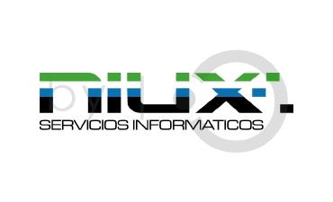 NiuX - logo