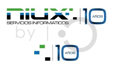 NiuX 10 años